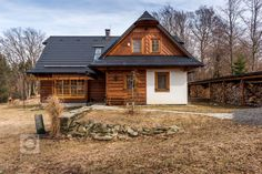 add picture to album Chalet Style, Home Fashion, Exterior Design, Cottage, House Design, House Styles, Pictures, Home Decor, Album