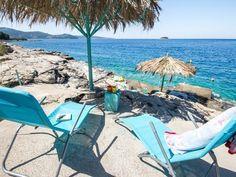 Ferienhaus Traumhafte Oase auf Vela Luka, Kroatien Dubrovnik, Vela Luka, Adriatic Sea, Luxury Accommodation, Mediterranean Style, Luxury Apartments, Outdoor Furniture, Outdoor Decor, Snorkeling