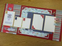 BEST WEBSITE EVER FOR PAGE LAYOUTS! Carta Bella Rough and Tumble - Detailed item view - Scrapbook Super Station -- Boutique