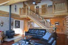 Eagle's Nest Retreat - All Season Cottage Rentals - Sir Sam's Ski & Bike Propane Fireplace, Ski Hill, Eagle Lake, Radiant Floor, Ski Chalet, Highlands, Eagles, Skiing, Nest