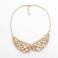 A passion of every woman @ Rs 600/-  http://www.morpheuslife.com/product/sparkling-pearls.html