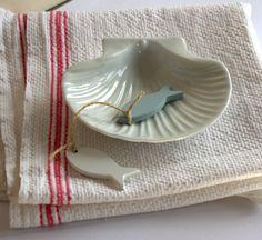 Seifenschalen - Seifenschale - Muschel - ein Designerstück von FrlBetty bei DaWanda
