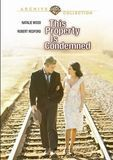 This Property Is Condemned [DVD] [1966], 22347664