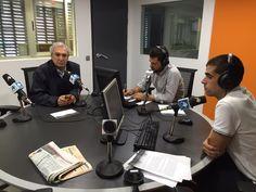 """Antonio Banda, CEO de Feelcapital, en el programa Cierre de Mercados de Radio Intereconomía: """"Todo inversor debe estar asesorado. Es fácil saber lo que necesitas si conoces tu perfil de riesgo"""". #FondosDeInversión (12 de octubre de 2015)."""