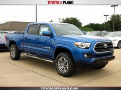 Step up your garage game. #Toyota #Tacoma
