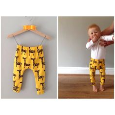 Giraffe print baby leggings ,boys leggings, girls leggings ,unisex leggings ,baby pants ,toddler leggings , christmas  , printed leggings