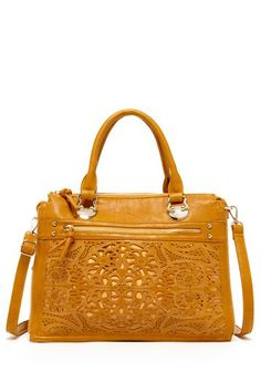 Laser Cut Tote by Non Specific on @HauteLook