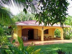 House vacation rental in Esterillos from VRBO.com! #vacation #rental #travel #vrbo