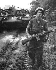 Rare Photos Vietnam War