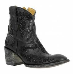 MEXICANA Sozey Zipper Short Cowgirl Boots, Cowboy Boots, Baskets, Studs, Kitten, Slippers, Footwear, Wedges, Pumps