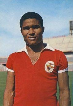 Eusebio (25 Jan 1942 – 5 Jan 2014)