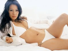 beautiful asian women | There's nothing masculine about this cup of coffee. Lucy Liu Bikini, Ally Mcbeal, Most Beautiful Women, Beautiful Celebrities, Beautiful Actresses, Beautiful People, Images Photos, Bing Images, Female Celebrities