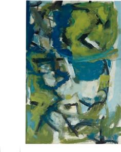 Peter Lanyon - Artist, Fine Art Prices, Auction Records for Peter Lanyon Abstract Landscape, Abstract Art, Abstract Paintings, Paul Gauguin, Pour Painting, Abstract Expressionism, Art Photography, Pottery, Cornwall