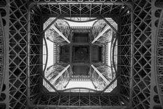 Tour Eiffel Ceiling