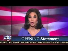 Judge Jeanine Slams 'Draw Mohammed' Contest Critics: 'Political Correctness Be Damned, We Are At War'   MRCTV