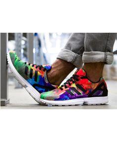427c5d1c6d98f Buy UK Adidas Zx Flux Mens Shop Online T-1503 Discount Running Shoes
