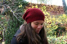 Edle Alpakamütze rot | Etsy Beanie, Knitting Wool, Knitted Hats, Fashion, Alpacas, Breien, Woman, Kids, Moda