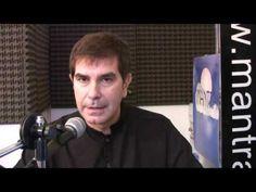 Los pasos necesarios para salir de una enfermedad - Ruben Arana - YouTube