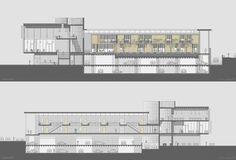 Galeria de Prêmio Secil Universidades – Arquitetura: Centro Multifuncional e Residência de Estudantes / Simão Silveira Botelho - 20
