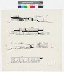 marcel breuer model house - Google Search
