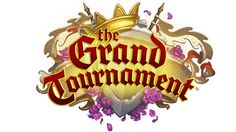 The Grand Tournament (Hearthstone)