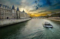 Romantic Paris Ah how I miss you!  LL