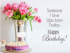 Delight friends and loved ones with a thoughtful online birthday greetings on their special day. With themes for everyone, birthday greeting cards from Birthday Greetings For Sister, Advance Happy Birthday, Happy Birthday Sms, Birthday Greeting Message, Birthday Wishes For Lover, Nice Birthday Messages, Special Birthday Wishes, Happy Birthday Wishes Images, Birthday Card Sayings