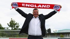 Image: The FA67 days into his self-proclaimed 'dream job', Sam Allardyce has mutually parted ways with the FA and England manager job – pocketing a £1m payout.