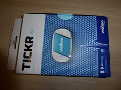 Heart Rate Monitors 177841: Wahoo Fitness Tickr Heart Rate Monitor Free Shipping New -> BUY IT NOW ONLY: $42.99 on eBay!
