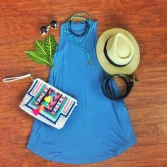 Canoe, Bohemian, Lifestyle, Shopping, Clothes, Accessories, Collection, Dresses, Vestidos