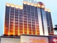 Luoyang Peony Hotel - http://chinamegatravel.com/luoyang-peony-hotel/