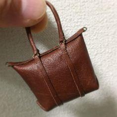 2017. Miniature bag♡ ♡ By charinko