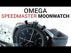 Omega Moonwatch | How The Omega Speedmaster played an important role in the dawn…