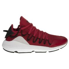 check out 0ca21 a1de3 Y3 Kusari Trainers
