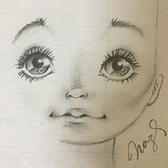 #doll #dolly #dolls #handmade #handdrawn #handpainted #drawing #painting #picture #knitting #yüzboyama #workshop #bezbebek #trendykids #fashionkids #decoration #pano #tablo #made #kit #bezbebekkursu #craftart #tekstildoll #istanbulworkshop #hobi #hobikursu #google #facebook #facedrawing