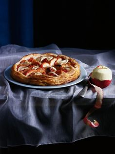 Apple Pie. mMm Yummy #Food - Get the Recipe Here: http://www.funappz.info/food/index3.php