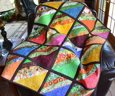 My Grammy's House: Another Quilt