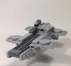 LEGO Ideas - Lego S.H.I.E.L.D Mini Helicarrier