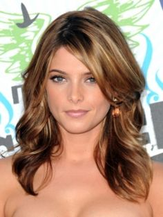 Dark Blonde Hair With Highlights And Lowlights