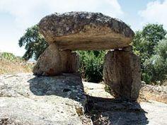 Sardinia, Luras, #Dolmen