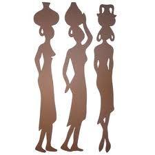 bustos africanos powertex - Cerca amb Google