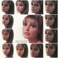 Sharon Tate by Milton H. Greene, 1966