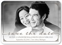 Save the Dates, Wedding Cards & Save the Date Cards | Shutterfly | All Items