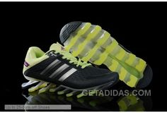 super popular b1aaa 153da Adidas Women Springblade Black Yellow Running Shoes For Sale YKxkB, Price    68.00 - Adidas Shoes,Adidas Nmd,Superstar,Originals