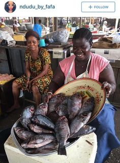 how to prepare ghana food