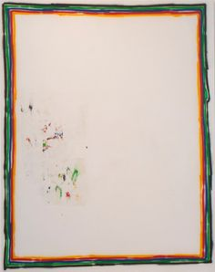 David Ostrowski, 'F (a Thing is a Thing in a whole which it's not),' 2013, David Achenbach Projects