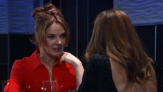 'General Hospital' Spoilers - August 29-September 2 2016   Check out the day-to-day spoilers and watch the sneak peek video below to find out what's happening on ABC soap opera General Hospital 'GH' during the week of August 29-September 2 2016.  Monday August 29  Hayden confronts Liz; Paul has some serious questions for Andre; Ava makes a sobering realization.  Tuesday August 30  Nathan and Maxie get advice; Monica and Finn struggle to keep order after the hospital loses power; Nina…