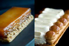 dessert girl: La Pâtisserie des Rêves