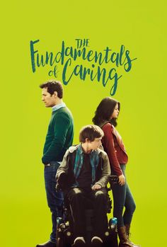 Watch The Fundamentals of Caring online at MovieRill