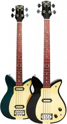 Nelson Instruments Coquette Bass Double & Single